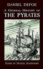 A General History of the Pyrates-ExLibrary