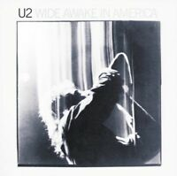 U2 - Wide Awake In America [New Vinyl LP] 180 Gram