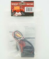 Redcat Racing Hobbywing Brushless waterproof 45A ESC HW-WP-S10E-RTR