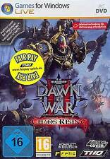 Dawn of War 2 caos Rising * stand alone * como nuevo