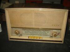 Saba Triberg 11 Röhrenradio Röhren Radio  alt  antik -  sehr schöner Zustand