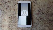 Motorola Droid Maxx 2 - 16GB - Winter White (Verizon) Smartphone - BAD LCD