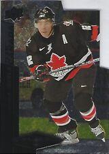 2010-11 Black Diamond Team Canada Die Cuts #TC-JI Jarome Iginla