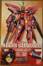 MOBILE SUIT GUNDAM SEED, 1/100 SCALE AEGIS GUNDAM, DISCOUNT SALE!!!