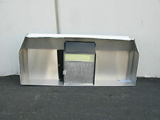 Nos Air-O 1700 42 inches Range Hood - Stainless Steel