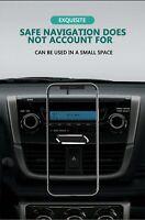 Magnetic Car Mobile Phone Holder Dashboard Strip Bracket for iPhone Samsung etc