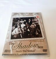 The Shadow Box (DVD, 2003) Brand new and sealed, Paul Newman.