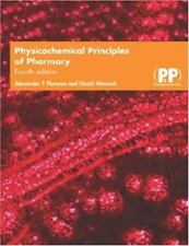Physicochemical Principles of Pharmacy, 4th Edition-ExLibrary