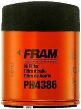 Engine Oil Filter Defense PH4386