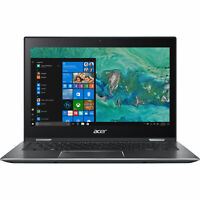 "Acer Spin 5 - 13.3"" Laptop Intel Core i7-8565U 1.8GHz 16GB Ram 512GB SSD Win10H"
