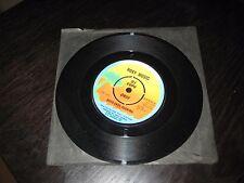 "Rare Roxy Music single Both Ends Burning DJ 7"" DJ Promo demo 1975 UK promotional"