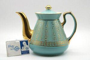 Hall Porcelain Teapot W/Lid