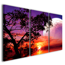 QUADRI MODERNI EARTH VISION STAMPE SU TELA PICTURES CANVAS ART DESIGN FINE ART