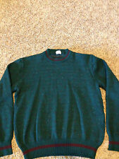 VTG 80's XL Neiman Marcus Sweater Ski Christmas 70's Ugly Rare shirt bill cosby