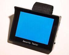 Mini LCD Monitor Akku Kamera Tester AV TV Video in  Eingang Überwachungskamera