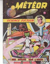 Météor n°50  - ARTIMA 1957 - Très bel état
