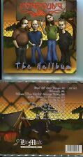"DOGPOUND ""The hellbum"" (CD) 2003"