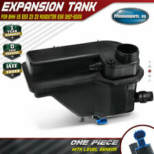 Brand New Coolant Expansion Tank w/ Sensor for BMW X5 E53 Z3 E36 17107514964