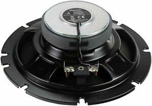 """Pioneer TS-A1670F 6.5-INCH 6-1/2"""" CAR AUDIO 320 watt 3-WAY COAXIAL SPEAKERS"""