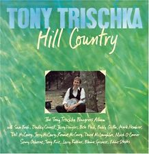 Tony Trischka - Hill Country [New CD]