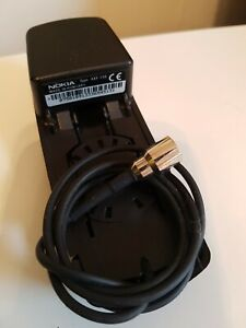 NOKIA Ck 7w  signal booster FOR HANDSFREE CK-7W CAR KIT CRADLE