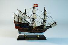 Scale model 1:1250 San Martin