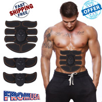EMS Abdominal Full Trainer Great Smart Buys Spartan Mart Style Abdominal Muscles