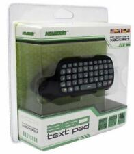 KMD Text Messaging Qwerty Pad Keypad for Xbox 360 Controller