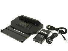 Dell K13A Docking Station for Latitude 12/14 Rugged Extreme (7404 7204 5404)