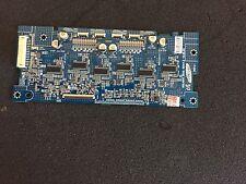 TV SONY KDL-46HX729 LED DRIVER LJ97-03357D SSL4055-2E4A