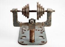 altes Uhrmacher VORGELEGE für Drehbank