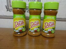 Mrs. Dash Seasoning Blend Fiesta Lime Salt-Free 2.4oz  NEW FLAVOR!