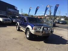 Diesel Nissan Utility Dealer Cars