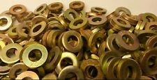 (10) 3/4 Grade 8 SAE EXTRA THICK HEAVY DUTY Flat Washers Made in the USA