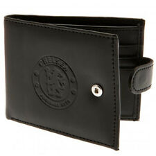 Chelsea F.C - Leather Wallet (RFID ANTI FRAUD) - GIFT