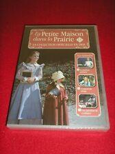DVD N°13 La Petite Maison dans la Prairie / Collection officielle / Neuf !!