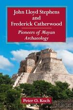 John Lloyd Stephens and Frederick Catherwood: Pioneers of Mayan Archaeology, Pet