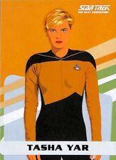 2015 Star Trek TNG Portfolio Gallery Card U7
