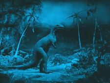 The Lost World 1925 & The Wizard Of Oz 1910 Vintage Silent Films DVD
