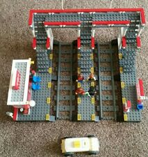 LEGO train station 7937 Custom Fits 60051 60052 60197 7939 60198