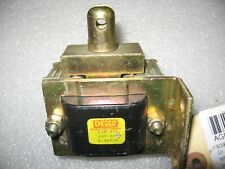 Decco 9-2579M Solenoid Coil & Piston 125 VDC S&C Electric Co Assembly SA-35824-2