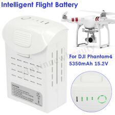For DJI Phantom 4 Pro Intelligent 15.2V 5350mAh Drone Lipo Battery Replacement