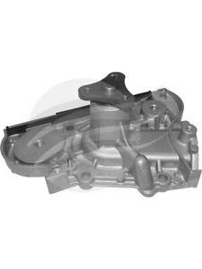 Tru-Flow Water Pump Ford Mazda Kia Laser Ke Kf Kh Mentor Fb 323 BF Mx5 (TF3010)
