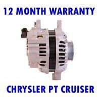 Chrysler PT Cruiser 2.0 Kombi 2000 2001 2002 2003 - 2010 Lichtmaschine