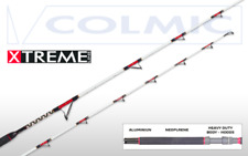 Fishing Rod Trolling COLMIC Pro Light White Series 7' 12-20LB One Piece