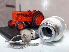 Nuffield 10/42 10/60 Tractor Petrol Ignition Switch BMK1094 Barrel& Keys 24G1345