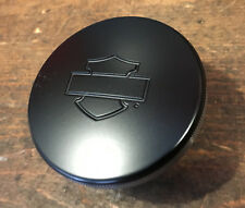 Harley Davidson Tankdeckel Diamond Black Re Li 61100126 57300151