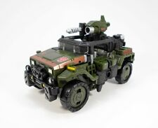 Transformers Siege War For Cybertron HOUND Complete Deluxe Wfc