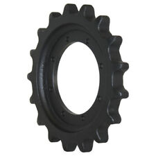 Prowler Case 445CT Drive Sprocket  - Part Number: CA963 - 8 Hole