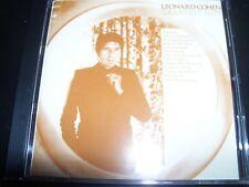 Leonard Cohen Greatest Hits (Australia) CD – Like New